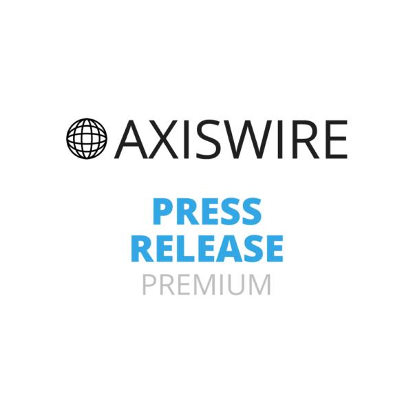 Premium Press Release