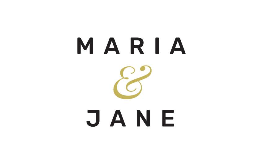 Maria & Jane